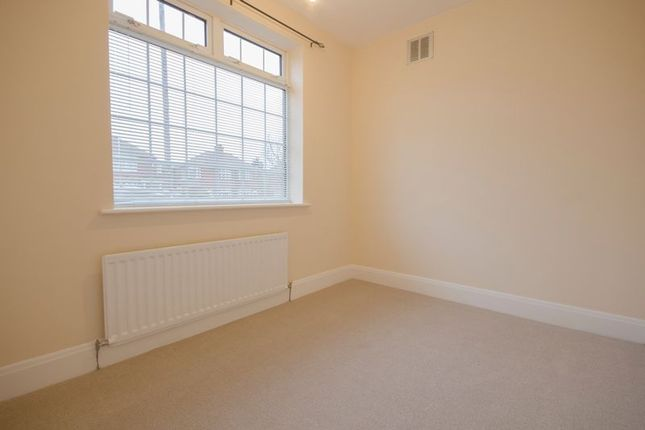 Bedroom Two of Grosvenor Gardens, Normanby, Middlesbrough TS6