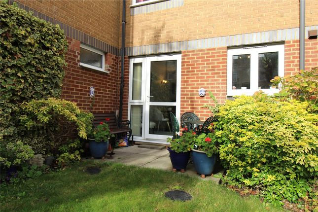 1 bed property for sale in Bentley Court, 33 Upper Gordon Road, Camberley, Surrey GU15