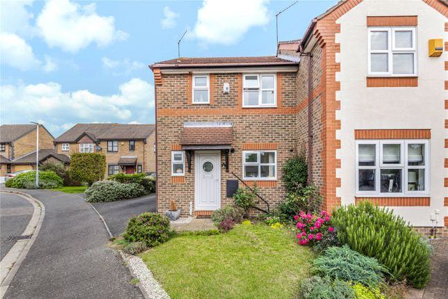 Picture No. 01 of Forbes Way, Ruislip, Middlesex HA4