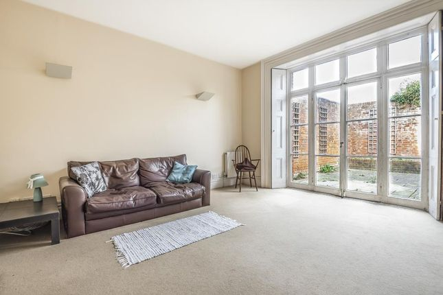 Thumbnail Semi-detached house for sale in Rectory Road, Wokingham