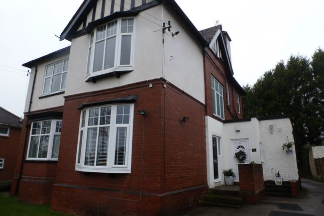 Thumbnail Flat to rent in Ackworth Road, Pontefract, Pontefract, West Yorkshire