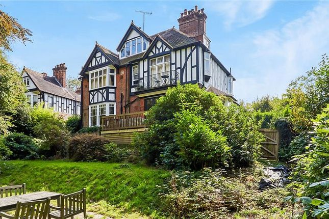 Thumbnail Flat for sale in Linden Park Road, Tunbridge Wells