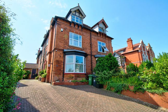 Thumbnail Semi-detached house for sale in Bath Road, Worcester