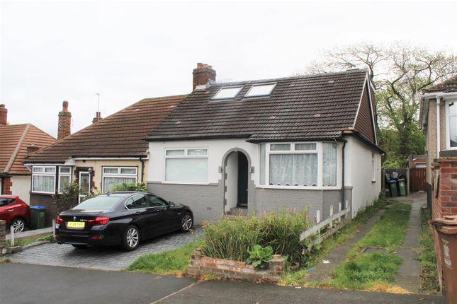 4 bed bungalow to rent in Wenvoe Avenue, Bexleyheath DA7