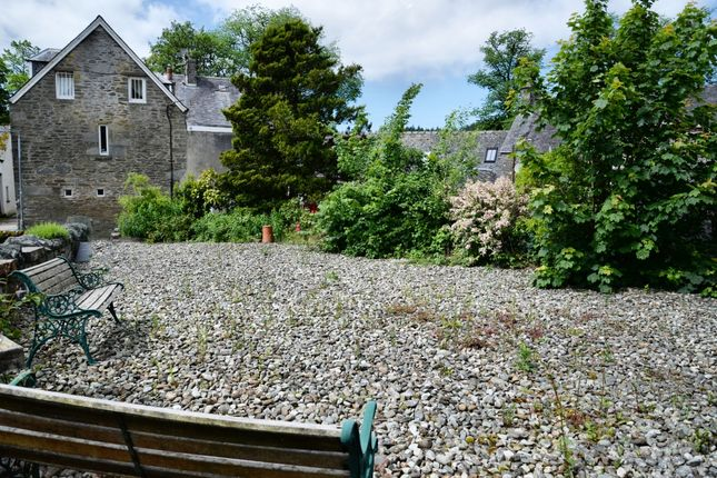 Thumbnail Flat for sale in 3 The Cairn, Kilmartin