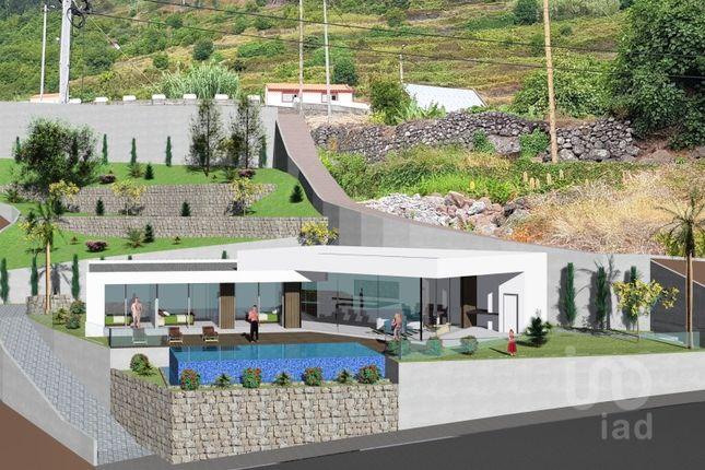 Detached house for sale in Arco Da Calheta, Calheta (Madeira), Ilha Da Madeira