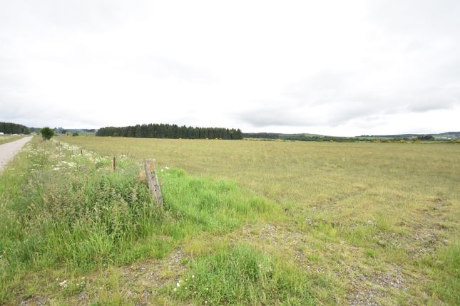 Thumbnail Property for sale in Craigellachie, Aberlour