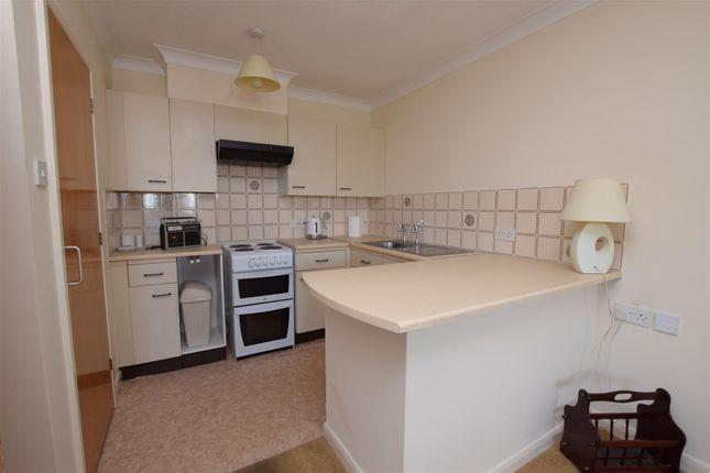 Kitchen (2) of Ashton Court, High Road, Chadwell Heath, Romford RM6