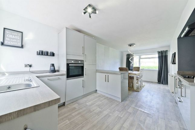 Thumbnail Semi-detached house for sale in Severn Drive, Wellington, Telford, Shropshire
