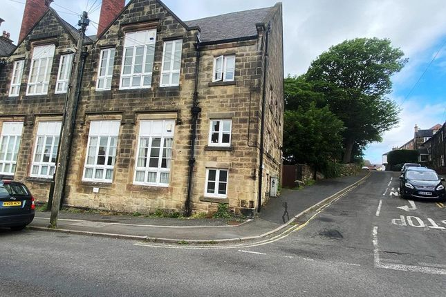 Thumbnail Flat for sale in The Butts, Belper