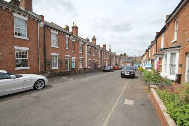Thumbnail Terraced house to rent in North Villiers Street, Leamington Spa