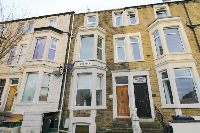 Thumbnail Flat for sale in Westminster Road, Morecambe