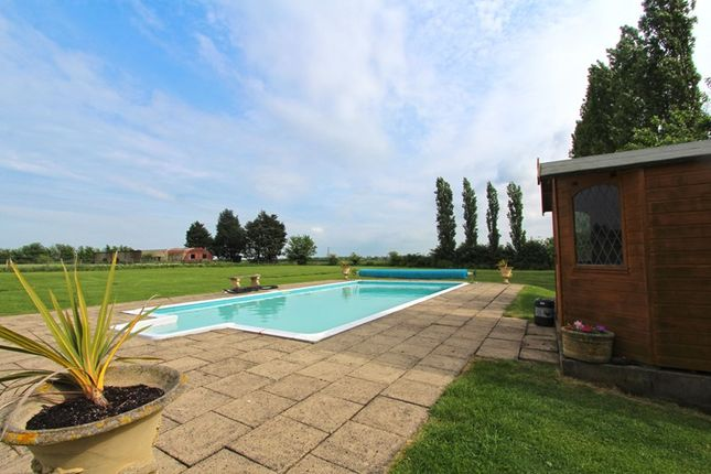 Thumbnail Property for sale in Lark Hill Road, Canewdon, Rochford