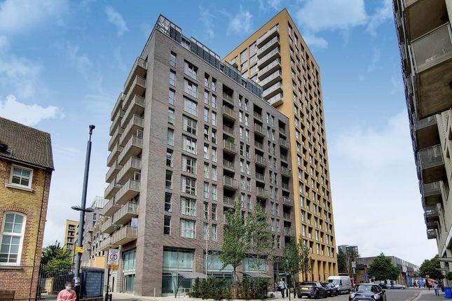 Thumbnail Flat for sale in Roma Courte 1 Elmira St, Lewisham, London