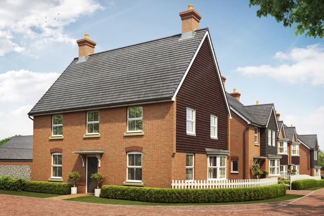 """Thumbnail Detached house for sale in """"Beauworth"""" at The Causeway, Petersfield"""