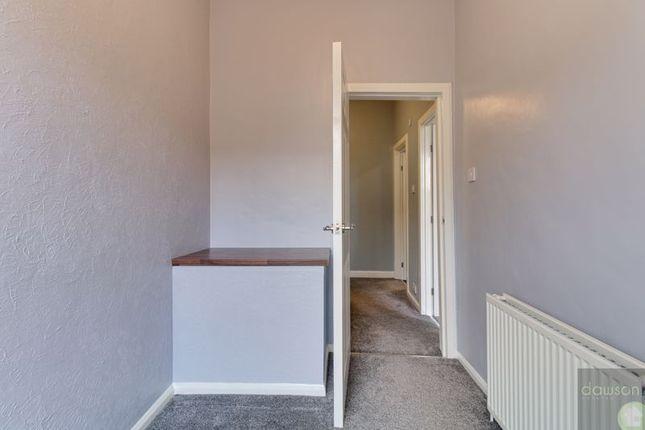 Bedroom Two of Edward Street, Little Town, Liversedge WF15