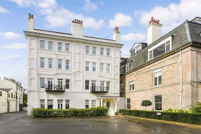 Flat for sale in Victoria Road, Harrogate, North Yorkshire