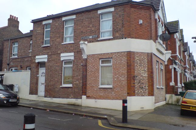 Thumbnail Maisonette to rent in Algernon Road, Hendon