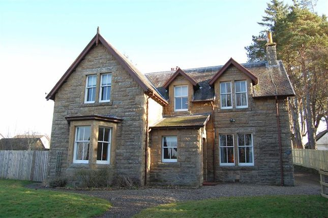 Thumbnail Property for sale in Dornoch Road, Ardgay, Sutherland