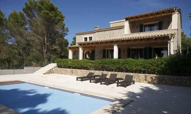 Villa for sale in Spain, Mallorca, Valldemossa