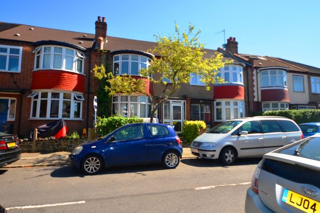 Thumbnail Terraced house to rent in Hillworth Road, Tulse Hill