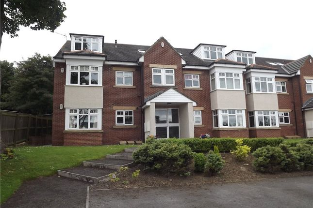 Thumbnail Flat to rent in The Firs, Kimblesworth, Co Durham