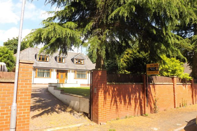 Thumbnail Property for sale in Old Hall Lane, Middleton, Manchester