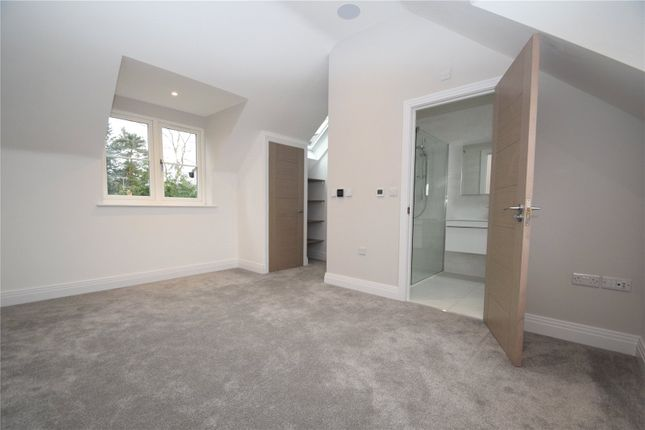 Master Bedroom of Chantreyland, New Lane, Eversley Cross, Hampshire RG27