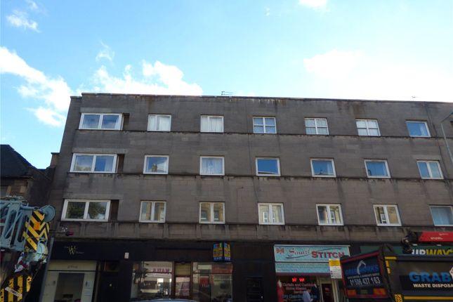 Thumbnail Flat to rent in 121/3 St. Johns Road, Edinburgh