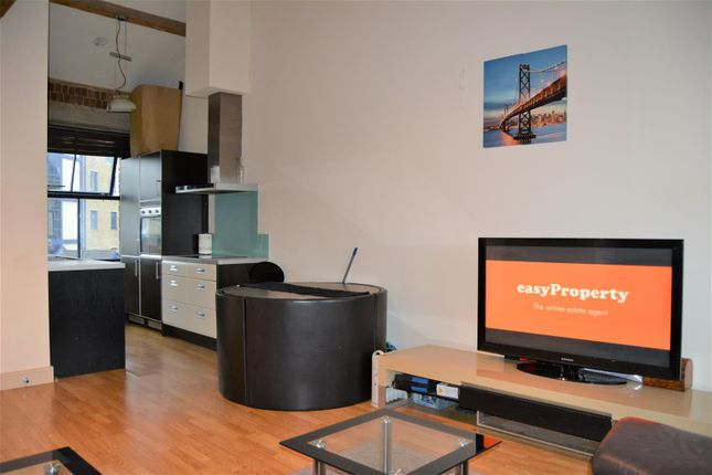 Living Area of Equilibrium, Lindley, Huddersfield HD3