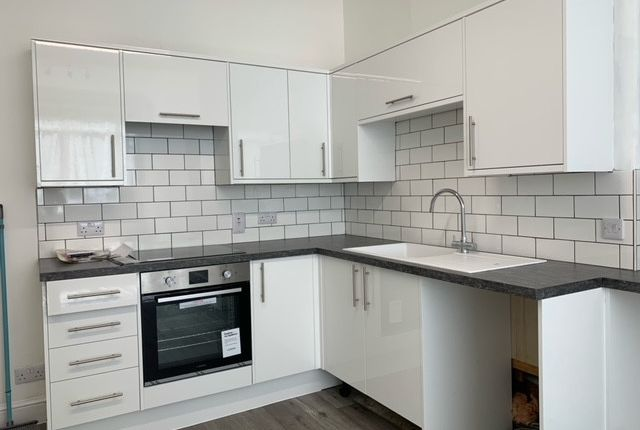 1 bed flat to rent in Princes Street, Ipswich, Suffolk IP1
