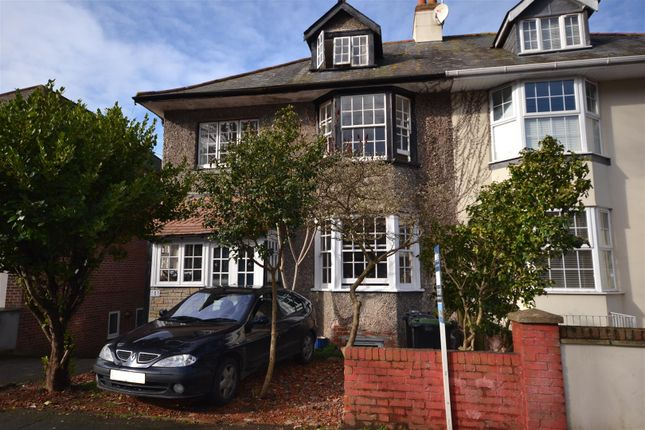 Thumbnail Semi-detached house for sale in Victoria Grove, Bridport