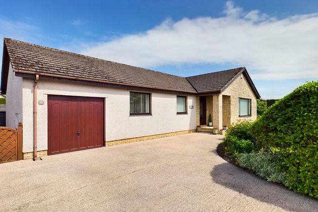 3 bed detached bungalow for sale in Pearson Close, Moor Row CA24