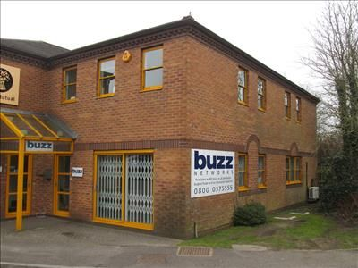 Thumbnail Office to let in 11, Leanne Business Centre, Sandford Lane, Wareham, Dorset