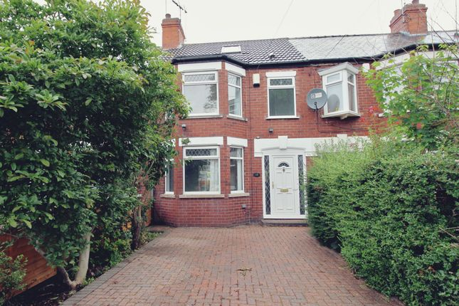 Thumbnail Terraced house for sale in Hotham Road North, Hull, Yorkshire