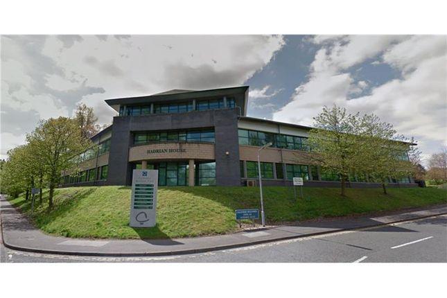 Thumbnail Office to let in Hadrian House, Callendar Business Park, Falkirk, Scotland