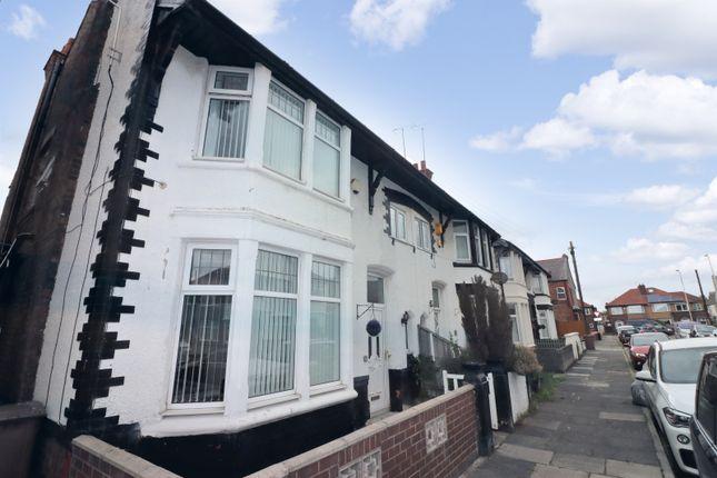 Thumbnail Semi-detached house for sale in Moorcroft Road, Wallasey, Merseyside