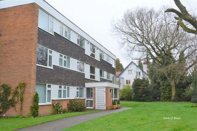 2 bed flat to rent in Warwick Road, Solihull B91, Solihull,