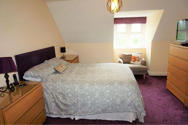 Master Bedroom of Greenwich Close, Heathley Park LE3