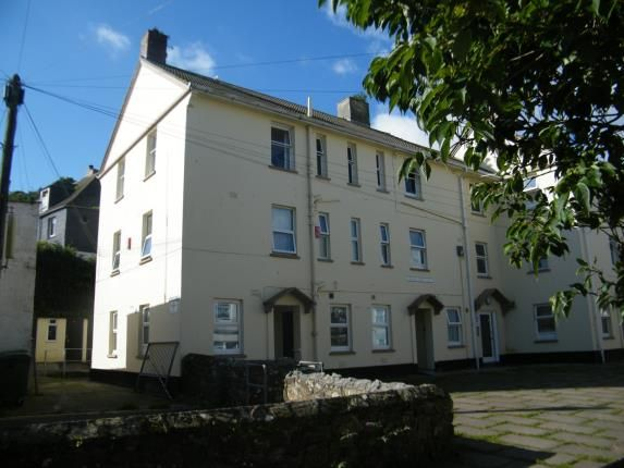 Flat for sale in Meadow Street, Mevagissey, Cornwall