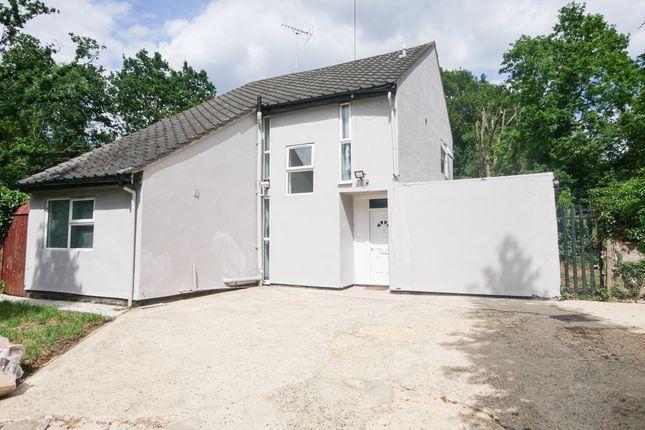 Thumbnail Detached house to rent in Kingston Lane, Uxbridge