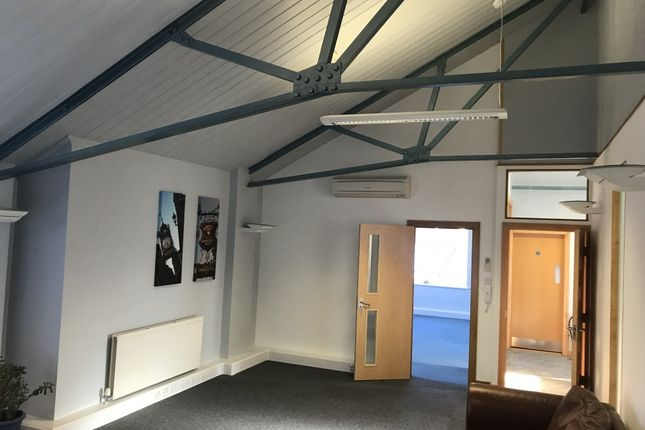 Office to let in York Street, Chester