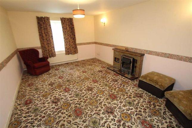 Lounge of Llanwddyn, Oswestry SY10