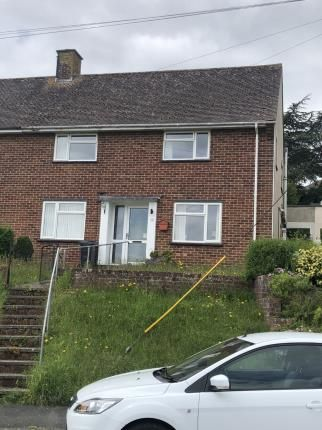 3 bed semi-detached house for sale in ., Teignmouth, Devon TQ14