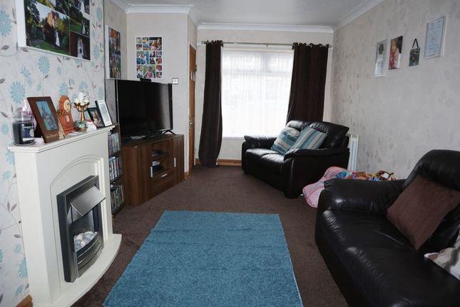 Lounge of Garsdale Crescent, Blurton, Stoke-On-Trent, Staffordshire ST3