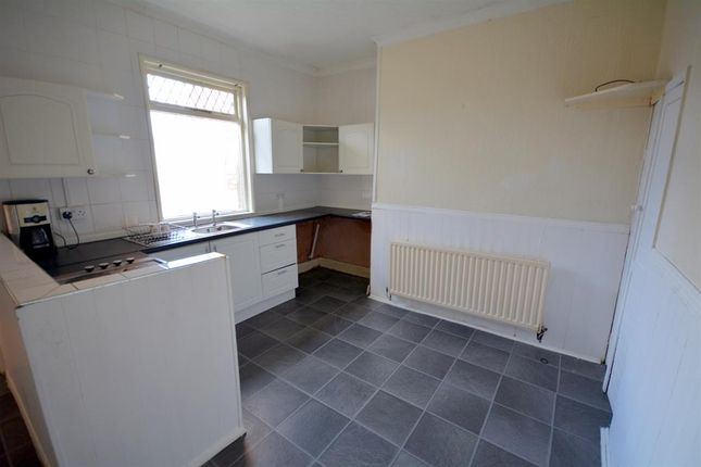 Kitchen of Cooperative Street, Shildon DL4