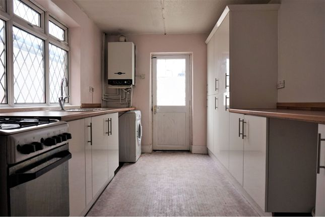 Kitchen of Kings Road, Middlesbrough TS3