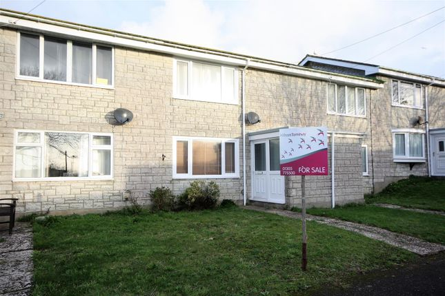Thumbnail Terraced house for sale in Close To Amenities, Parking, Portland.