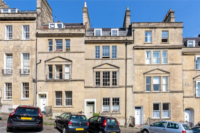 Thumbnail Property for sale in Burlington Street, Bath