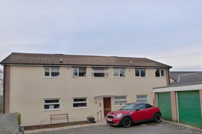 Thumbnail Flat to rent in Kent Road North, Harrogate